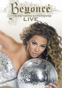 Cover Beyoncé - The Beyoncé Experience Live [DVD]